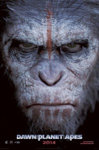 Dawn of the Planet of the Apes [2014] [NTSC/DVDR-Custom HD] [MUSTITA] *V.3* Ingles, Español Latino