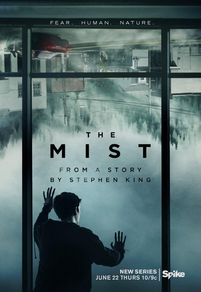 The Mist – Temporada 1 Completa [2017] [NTSC/DVDR-Custom HD] Latino – Ingles